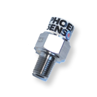 Wireless Pressure Sensors