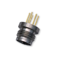 Miniature High Pressure Sensor Pps03