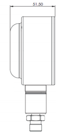 Wireless Pressure Sensor WEPS06 Wireless Data Collection