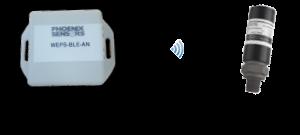 Wireless Bluetooth Gateway WEPS-BLE-AN
